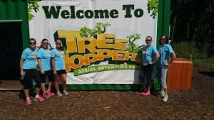 Tree Hoppers