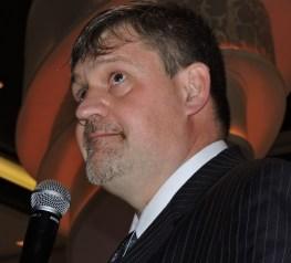 Bruce Beckman
