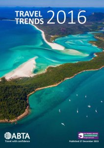 ABTA Travel Trends