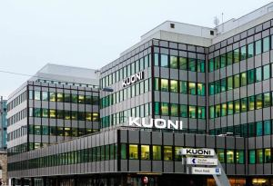 Kuoni Group HQ (2)