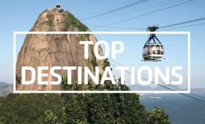 Top Destinations