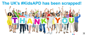 Kids-APD-Scrapped-in-UK