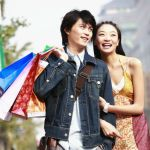 Young Chinese Travelers
