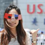 Chinese tourism notes