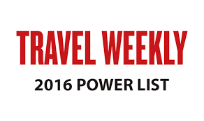 "Two Companies Dominate Annual ""Power List"" of Travel Agencies"