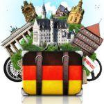 German travel