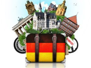 German travel