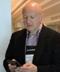 Laszlo Horvath, president, Active Media