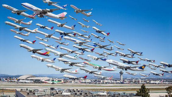 New Air Service