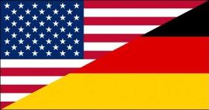 USA-Germany