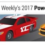 Power List 2017