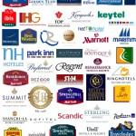 Hotel Chain Logos