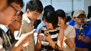 Why is Mobile Booking Skyrocketing in China?