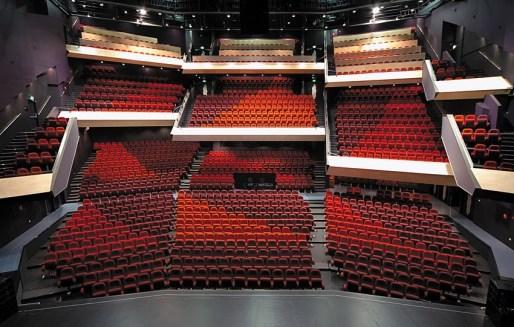 Chasse Theater (foto Peek BV)