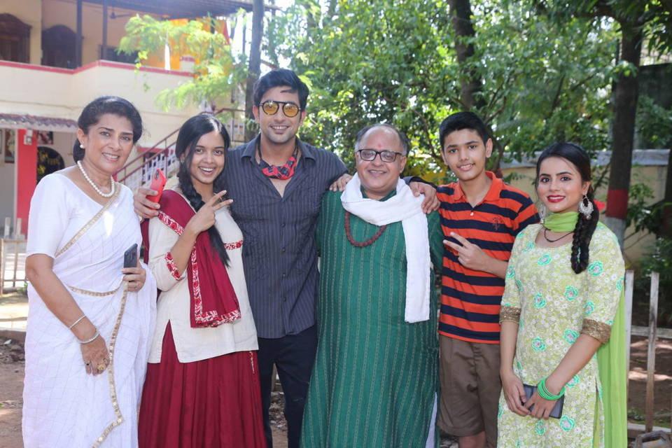Zee TV's Apna Time Bhi Aayega completes 250 episodes
