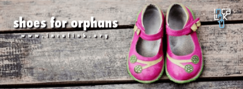 Shoes for Orphans