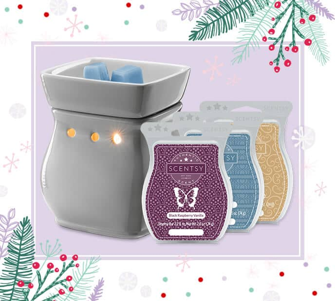 Fresh Home Warmer Partylite