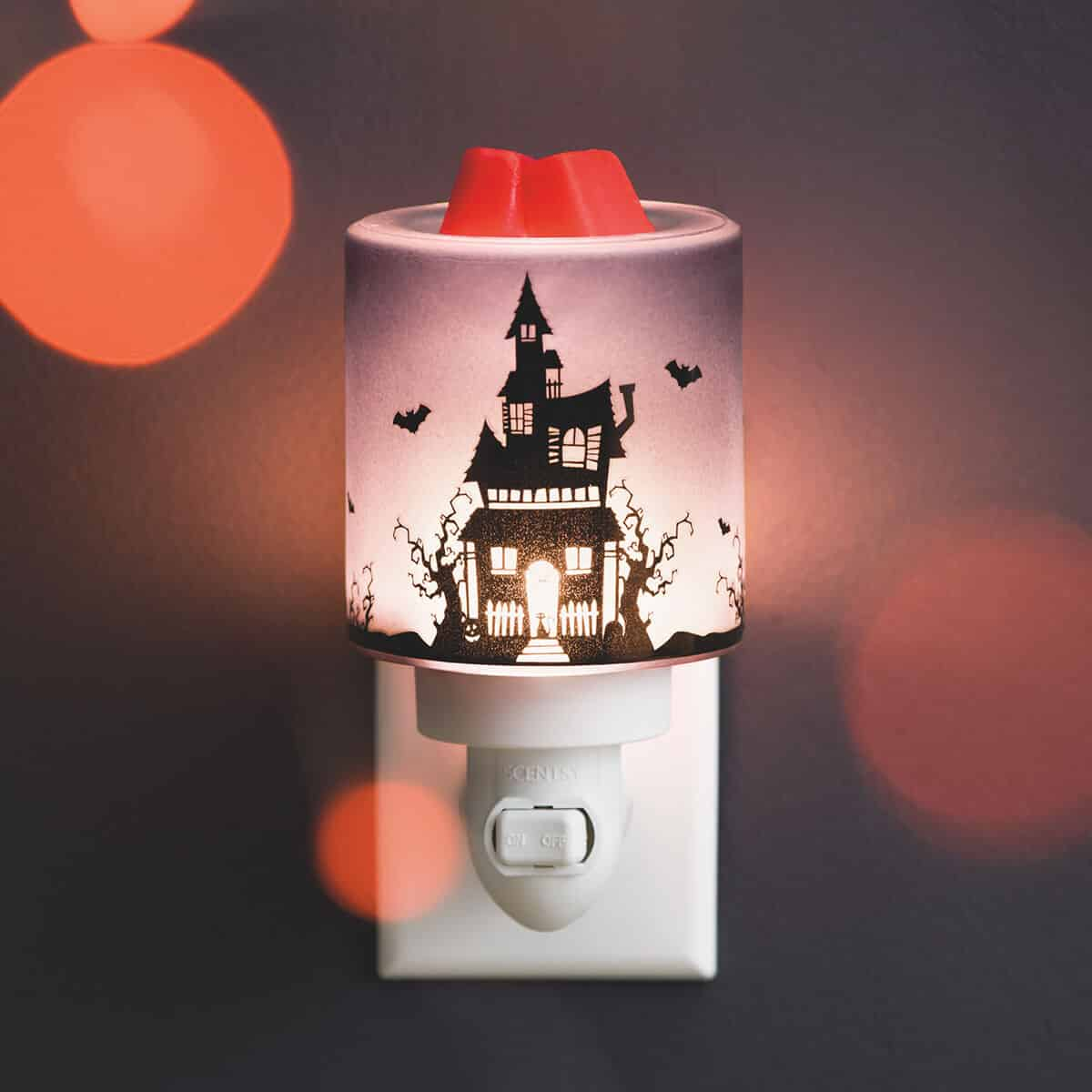2017 Fall Scentsy Collection Harvest