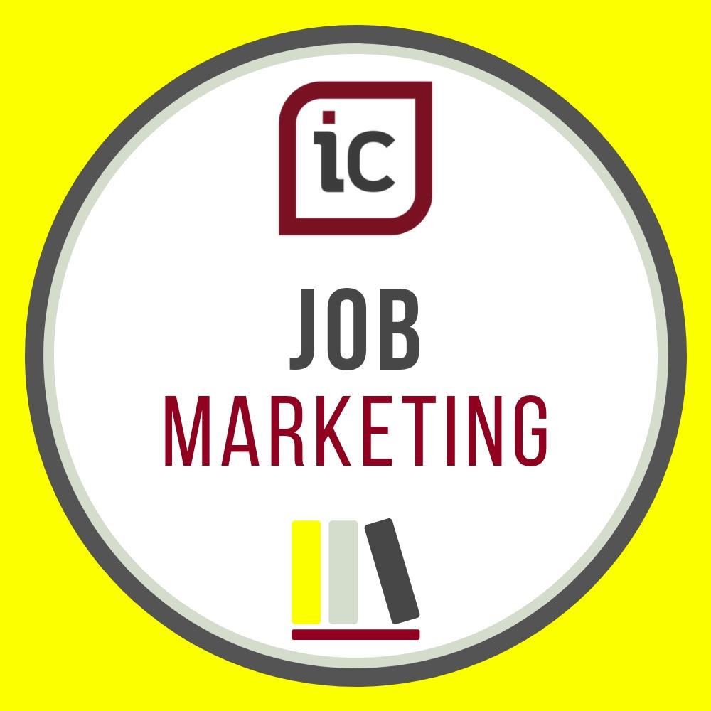 Strategie di Marketing per il lavoro
