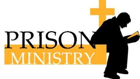 Prison Ministry Church Of The Incarnation