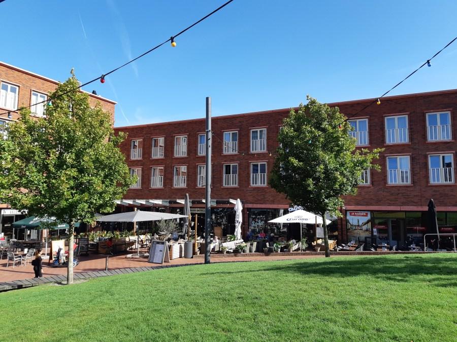 restaurant terrassen plein zoetermeer