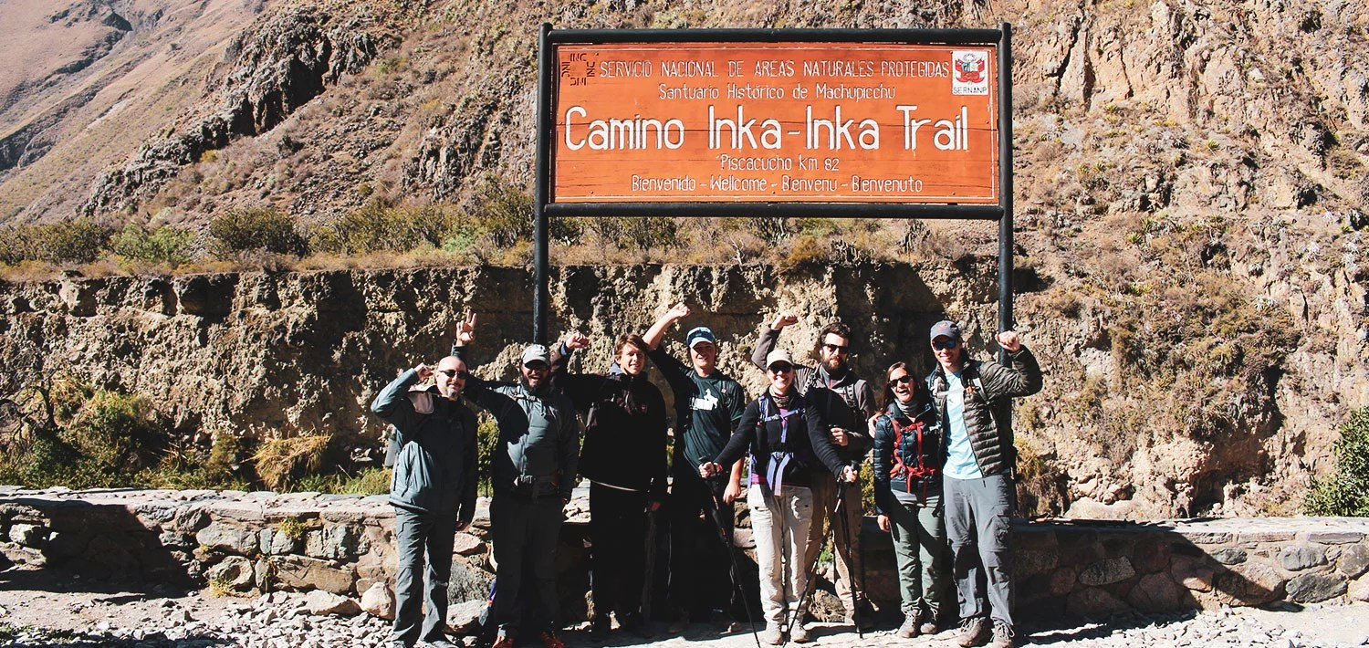 Inca Trail adventures 4 days