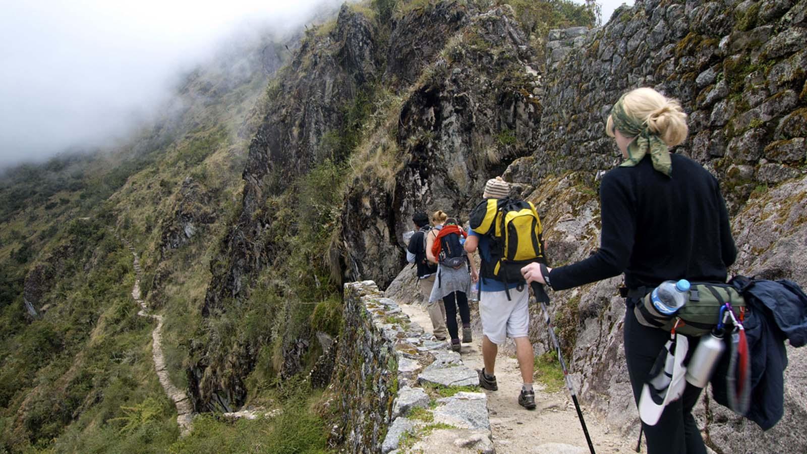 Inca Trail 2 Days 1night