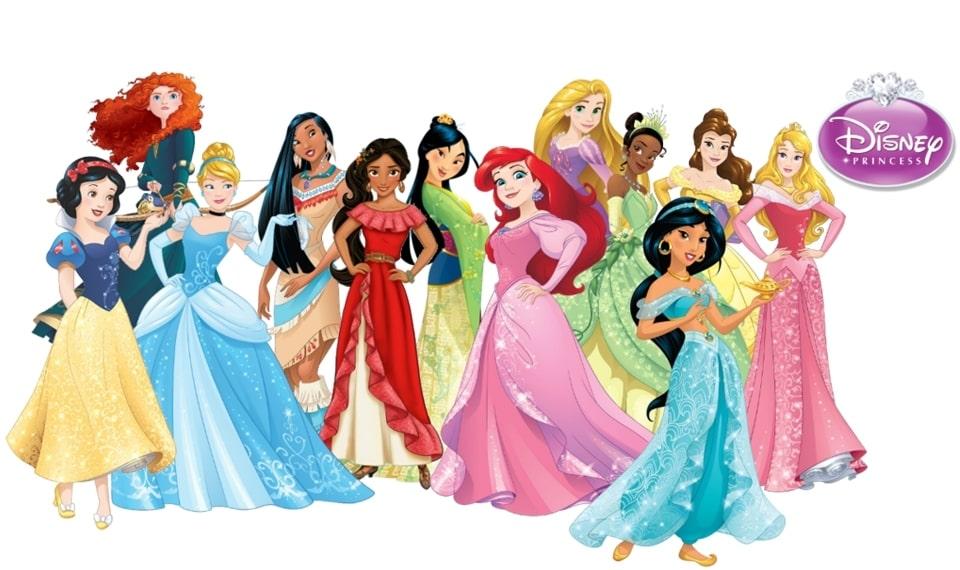 disney princess disney parfum enfant