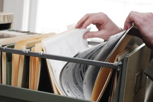 Why now is the time for government organizations to digitize documents