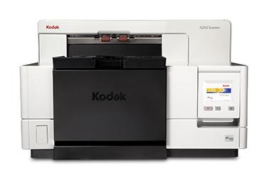 Kodak I5250 Document Scanner