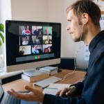 Document management is critical for managing remote workers
