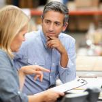 SMBS must craft strategies for implementing document management