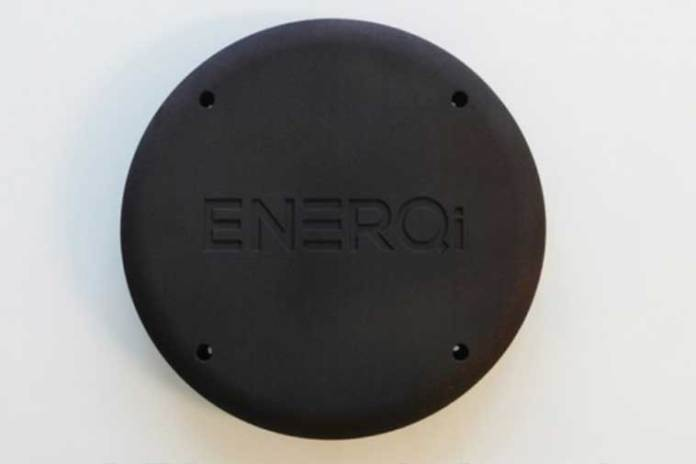 ENERQi: invisible wireless charger