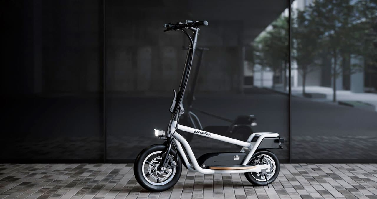 LOM X-Scooter, an ultimate solution to your daily mobility needs