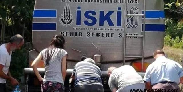 Sultanbeyli, Tuzla, Pendik, Kartal, Maltepe, Adalar ve Ümraniye ile Sancaktepe ve Üsküdar'ın bazı mahallelerine 1 Haziran'da 13 saat süreyle su verilemeyecek.