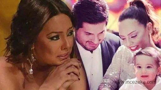 Ünlü şarkıcı Ebru Gündeş 11 yıllık eşi Reza Zarrab'a açtığı boşanma davası sonuçlandı.