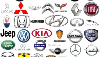 otomobil markaları amblemleri ve anlamları
