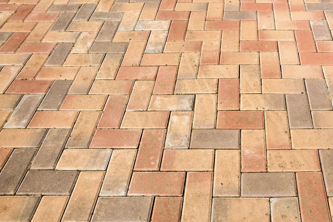 How Much Does It Cost To Build A Patio In 2018 Inch