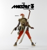 3A Toys - Tomorrow Kings: Master 5 with Right Bot Arm