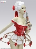 Attakus: Lady Justine Pin Up Resin Statue by Meynet