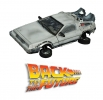 Back to the Future II 1/15 Model Frozen Hover Time Machine