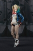 Bandai - SUICIDE SQUAD HARLEY QUINN S.H.FIGUARTS