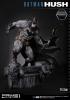 Batman Hush Black Version 1/4 Statue