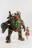 BioShock 2-Pack 1/6 Big Daddy & Little Sister