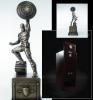 Comicave: Captain America 75th Anniversary 1/12 Bronze Statue
