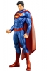 DC Comics ARTFX+ PVC Statue 1/10 Superman New 52