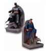 DC Comics: Superman & Batman Bookends