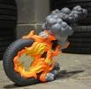 DKE - Harma Heikens' Firestarter 10 inch PVC figure