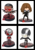 Dragon Models - Captain America Civil War Bobble-Heads
