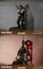 F4F: Metal Gear Solid Statue Solid Snake